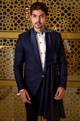 Celebrities The Re-launch of Filmfare Middle East