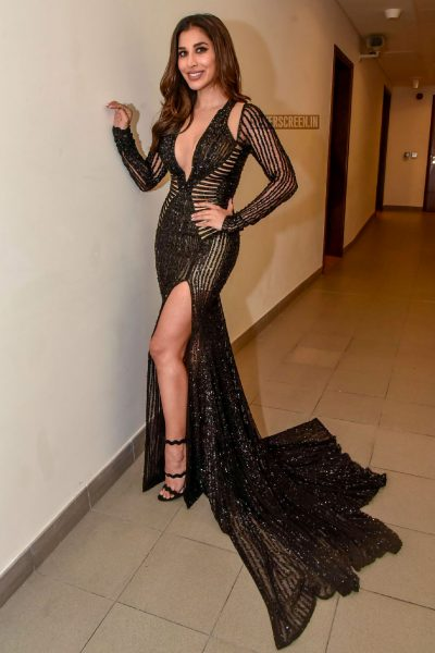 Sophie Choudry At The Re-launch of Filmfare Middle East