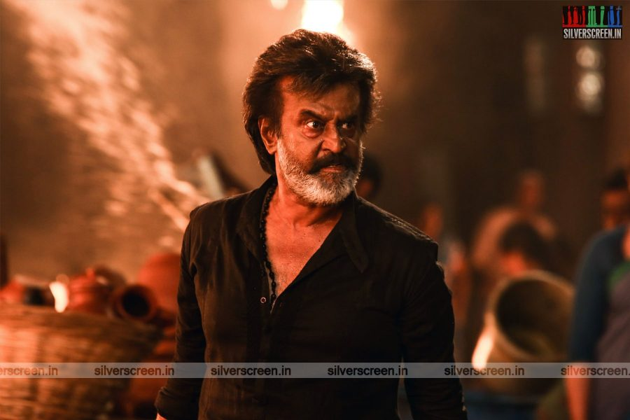 Rajinikanth: Kaala has politics but it's not a political film