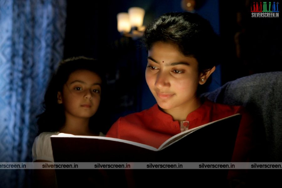 Karu Movie Stills Starring Sai Pallavi