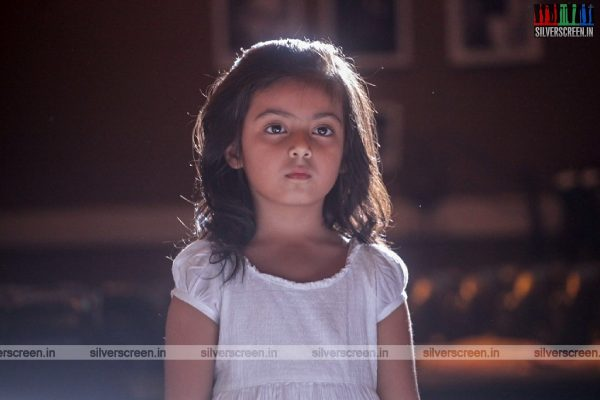 Karu Movie Stills Starring Veronika Arora