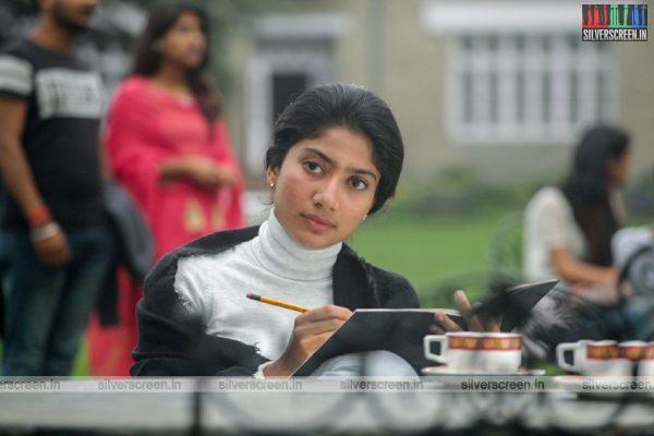 Karu Movie Stills Starring Sai Pallavi