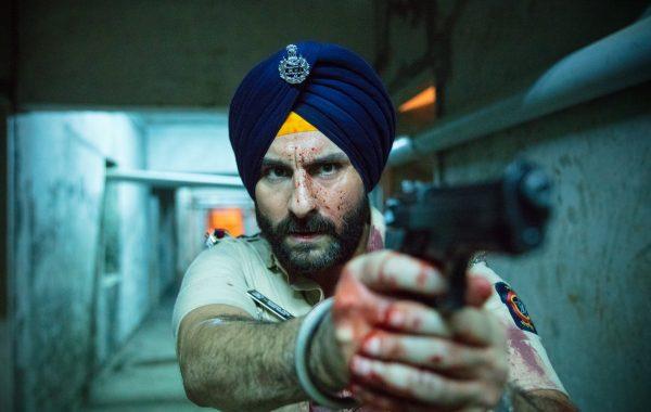 Sacred Games: Netflix series with Saif and Nawazuddin announced