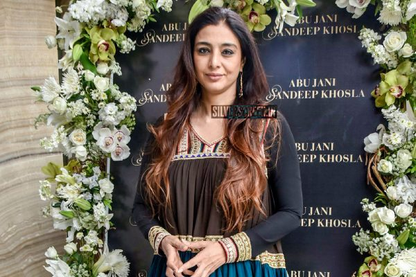 Tabu, Dimple Kapadia, Shobhaa De At Abu Jani-Sandeep Khosla Store Launch