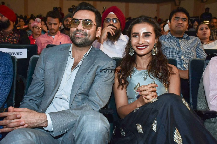 Abhay Deol, Patralekha At The Punjab Icon Awards 2018