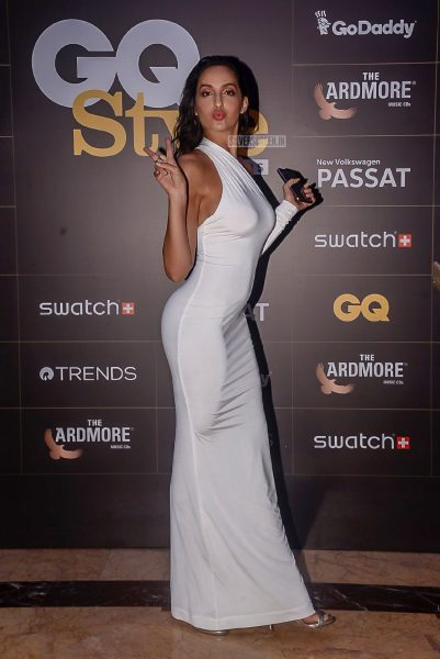 GQ Style Awards