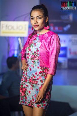 Ayisha At Folio 2018