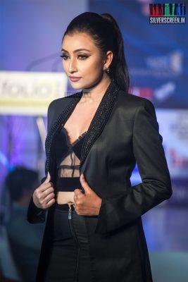 Models At Folio 2018