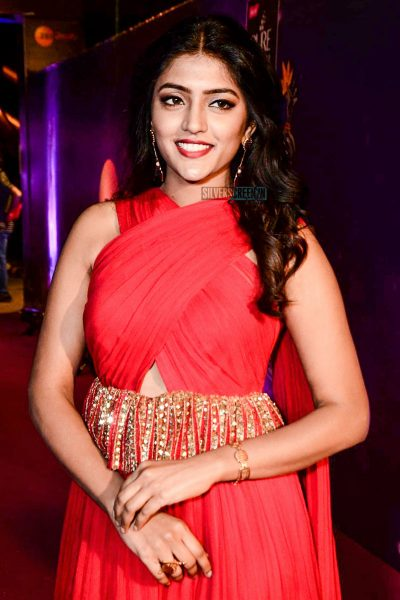 Eesha Rebba At The Zee Apsara Awards