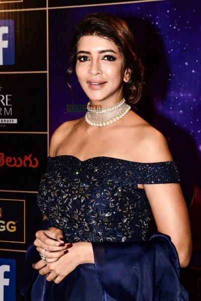 Lakshmi Manchu At The Zee Apsara Awards
