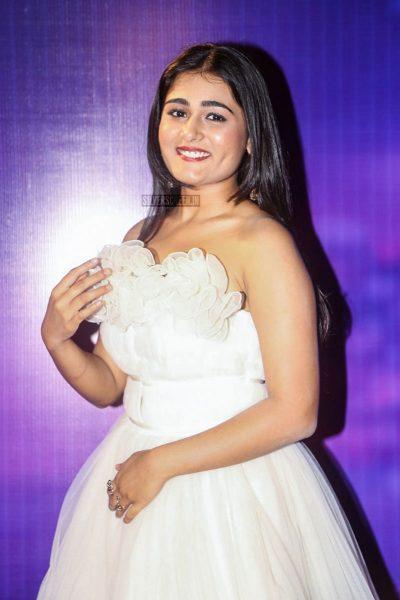 Shalini Pandey At The Zee Apsara Awards