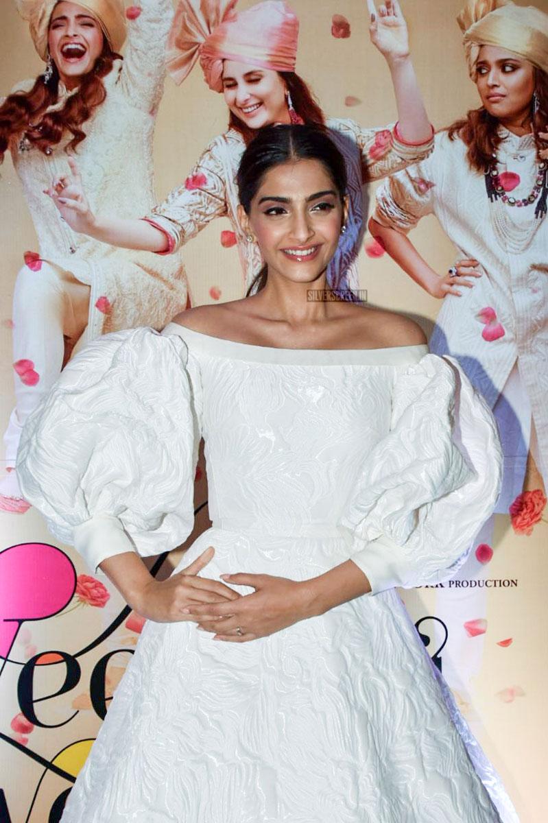 Veere Di Wedding Trailer.Kareena Kapoor Sonam Kapoor Swara Bhasker Shikha Talsania At The