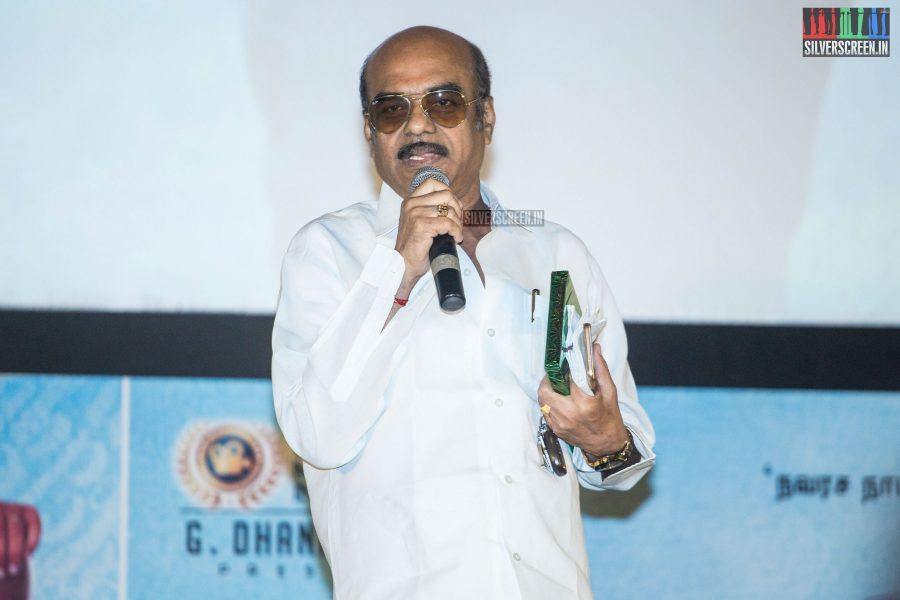 Mr. Chandramouli Audio Launch Photos