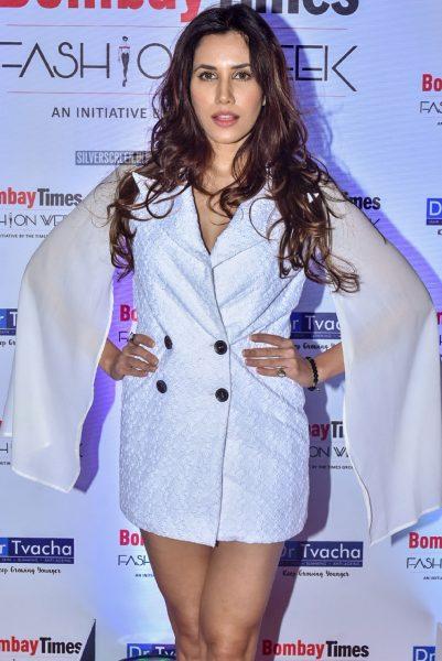 Bombay Times Fashion Week