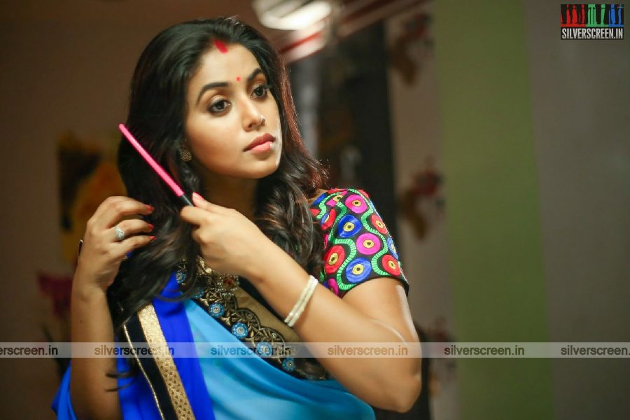 Kundhi Movie Stills Starring Poorna