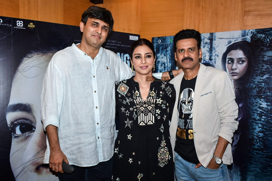 Manoj Bajpai, Tabu During The Promotions Of Missing