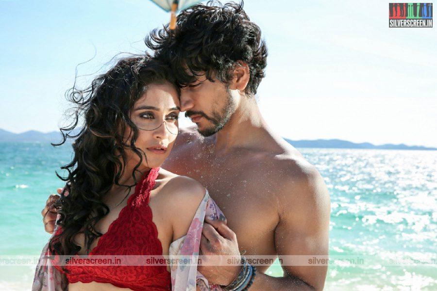 Mr. Chandramouli Movie Stills Starring Gautham Kathik, Regina Cassandra and Others