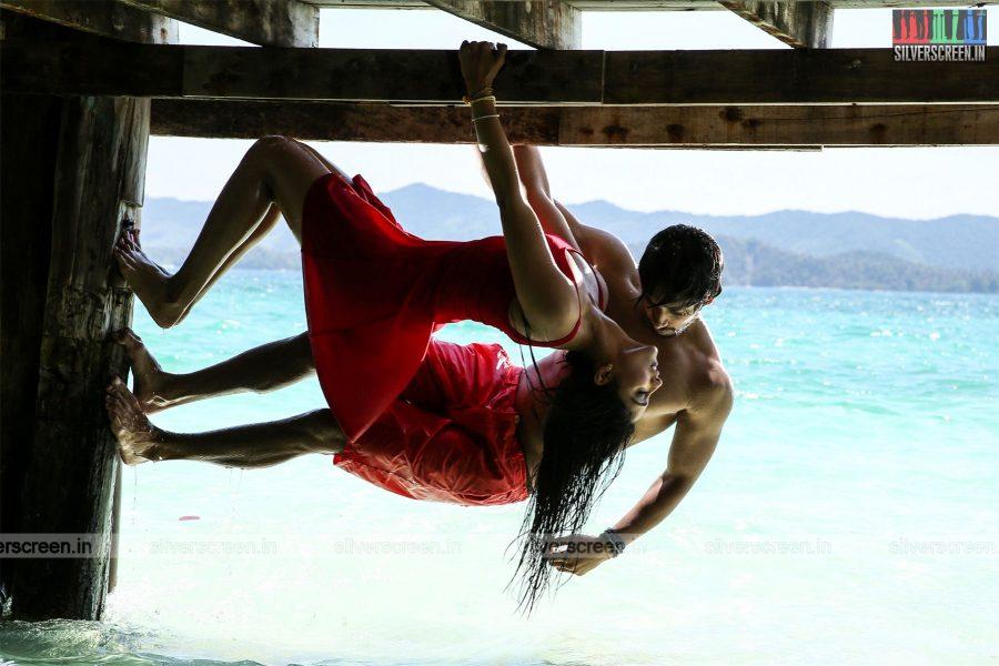Mr. Chandramouli Movie Stills Starring Gautham Kathik, Regina Cassandra