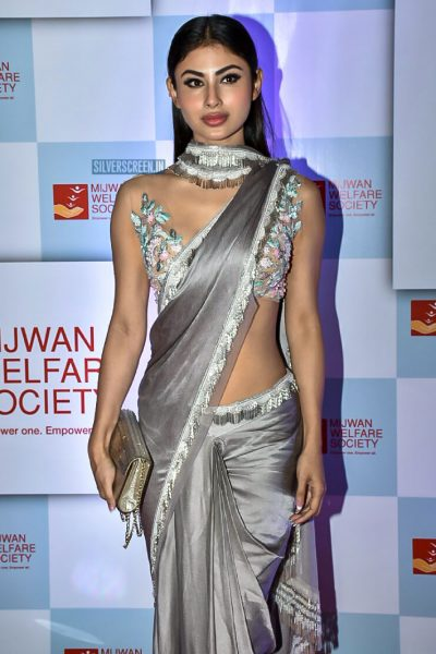 Celebs At The Manish Malhotra's-The Walk of Mijwan