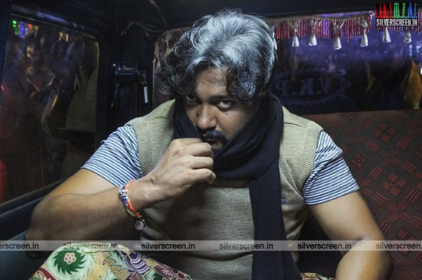 Saamy 2 Movie Stills Starring Bobby Simha