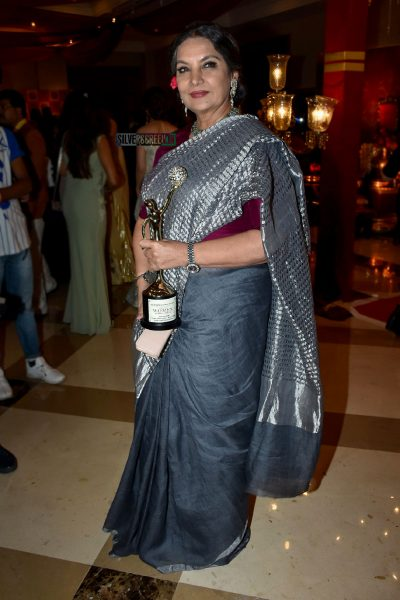 Shabana Azmi, Huma Qureshi, Jeetendra At 20th Beti Flo Gr8 Awards