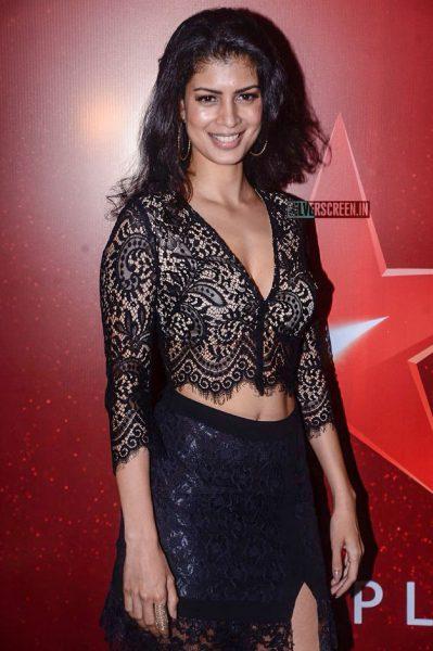 Vikrant Massey, Surveen Chawla, Sujoy Ghosh At A Star Plus Event