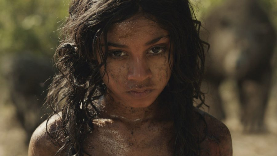 Mowgli movie trailer: DARKER Jungle Book with Benedict Cumberbatch's Shere Khan