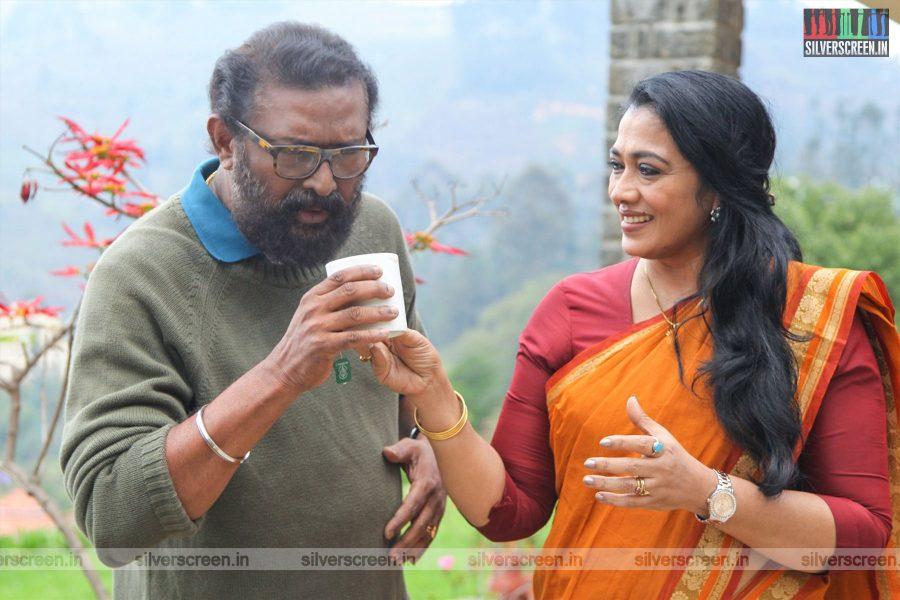 Antony Movie Stills Starring Lal, Nishanth & Vaishali