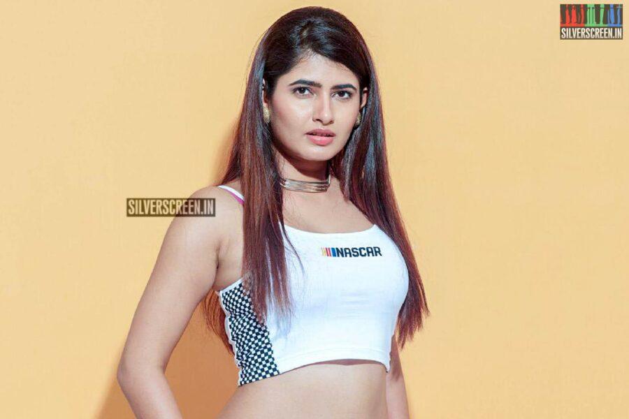 Ashima Narwal Photoshoot Stills