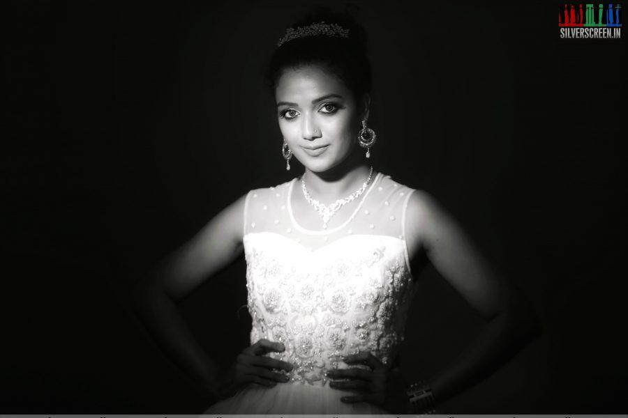 Mareena Michael Kurisingal Photoshoot Stills