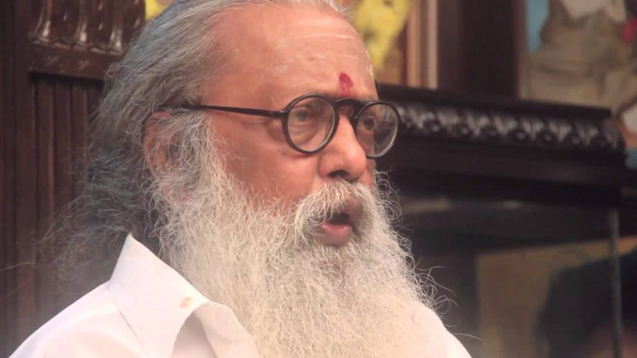 Noted Tamil writer Balakumaran passes away