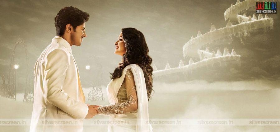 Nadigaiyar Thilagam Movie Stills Starring Keerthy Suresh & Dulquer Salman