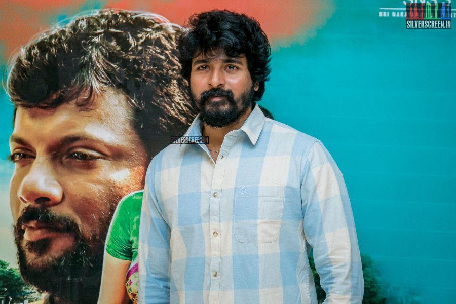 Sivakarthikeyan's 'Seema Raja' Set For A September Release