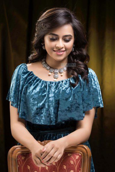 Sri Divya Photoshoot Stills
