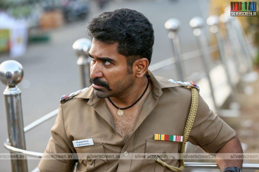 Thimiru Pudichavan Movie Stills Starring Vijay Antony