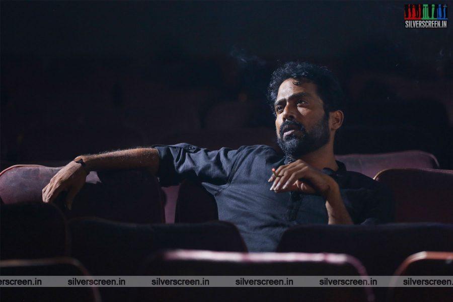 Vanjagar Ulagam Movie Stills Starring Guru Somasundaram