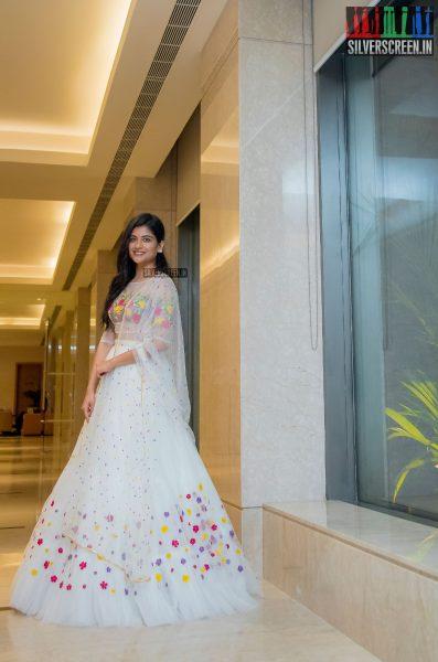 Aditi Balan At The Provoke Lifestyle's Summer Fashion Festival 18