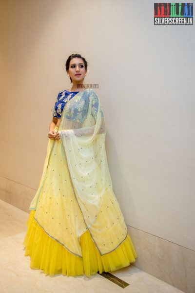 Ashwini Kumar At The Provoke Lifestyle's Summer Fashion Festival 18