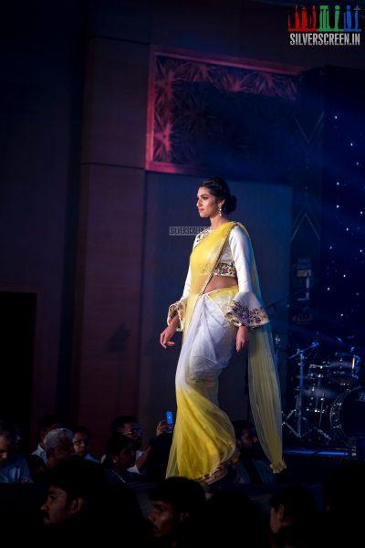 Pear Sadanand At The Provoke Lifestyle's Summer Fashion Festival 18