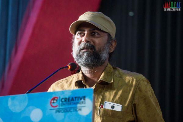 Mr. Chandramouli Press Meet Photos