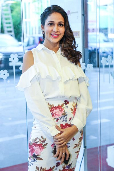 Lavanya Tripathi At The Grace Cancer Foundation Second Annual Fundraiser Music Concert