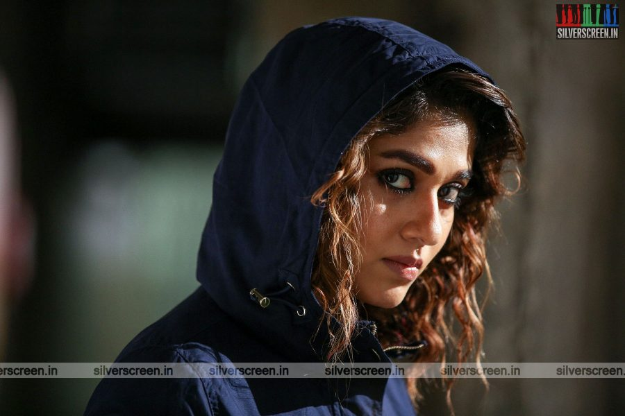 Nayanthara Satrring Imaikkaa Nodigal Movie Stills