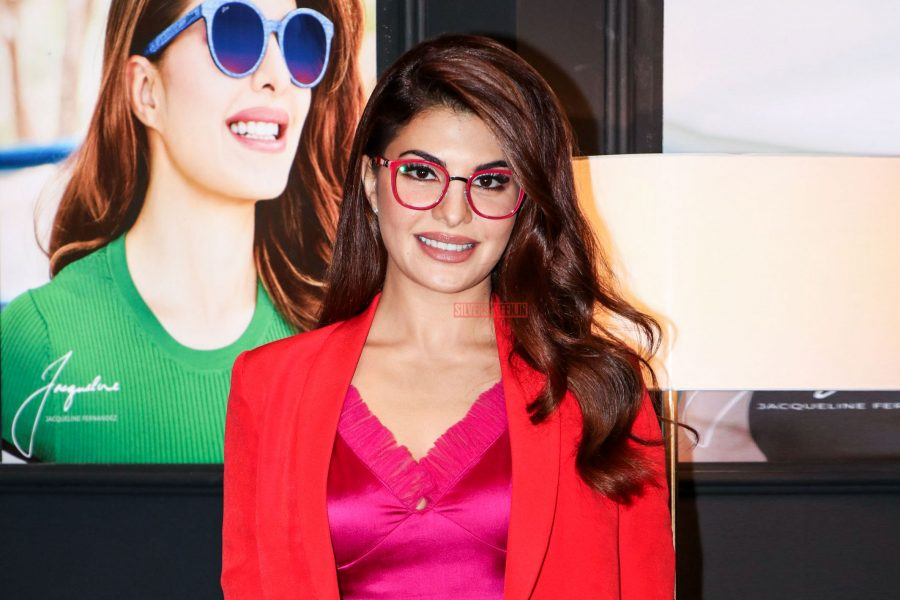 Jacqueline Fernandez At A Product Launch