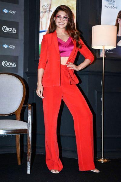 Jacqueline Fernandez At A Product Launch