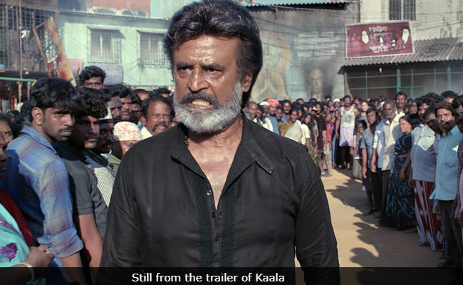 From Nayagan To Baasha And Kaala: Kollywood's Long-Standing