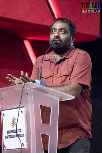 Raj Bharath, AP Shreethar, Tejaswini & Others At The Andhra Mess Press Meet