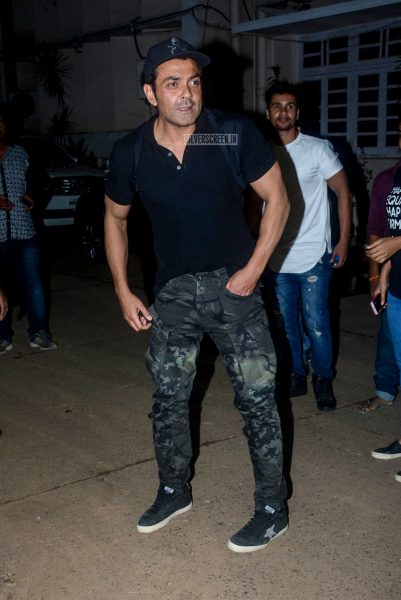 Salman Khan At The Race 3 Promotions