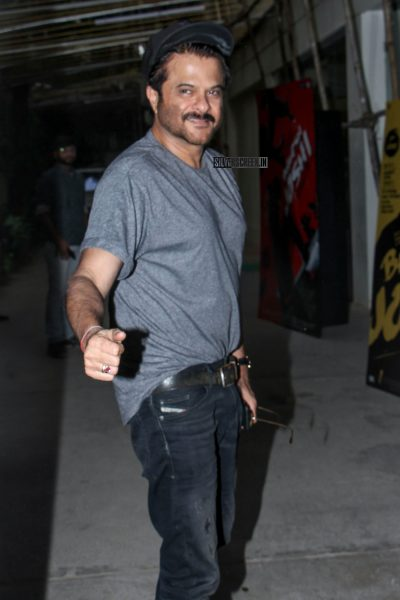 Anil Kapoor At The Bhavesh Joshi Superhero Premiere