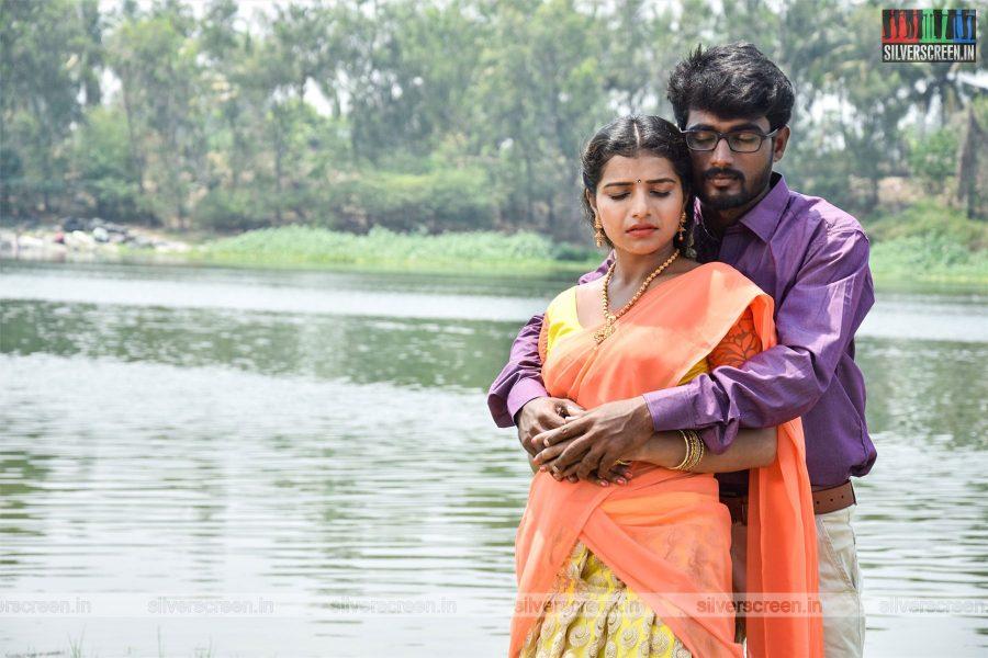 Kalavani Siruki Movie Stills