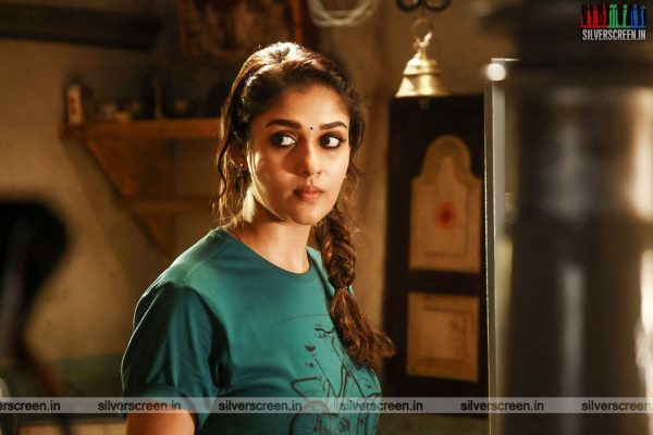Kolamaavu Kokila Movie Stills Starring Nayanthara